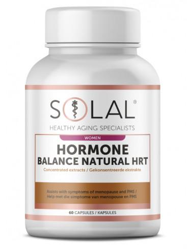 Solal Hormone Balance Natural HRT - Solal
