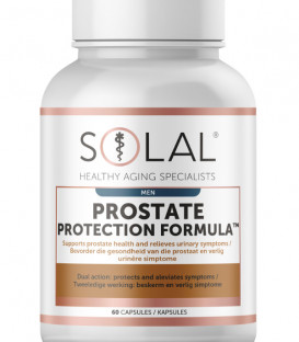 Solal Prostate Protection Formula - Solal