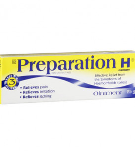 Preparation H Ointment - Pfizer