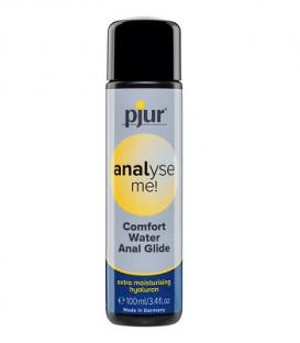 Analyse Me Comfort Water-Based Anal Glide - Pjur