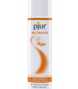 Pjur Woman Vegan Water Based Lubricant - Pjur