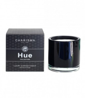 Hue Luxury Fragranced Room Candles - Charisma