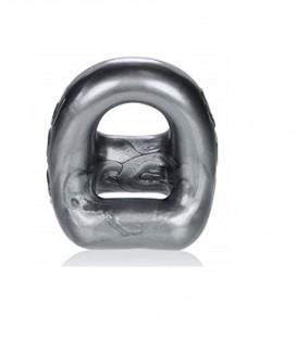 360 Dual Penis Ring & Ball Sling - Oxballs
