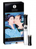 Divine 3-in-1 Stimulating Oral Pleasure Gloss - Shunga