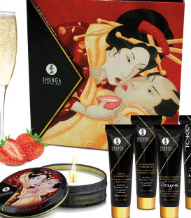 Geisha's Secret Collection Gift Set - Shunga