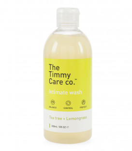 Antifungal Tea Tree and Lemongrass Intimate Wash - The Timmy Care Co.