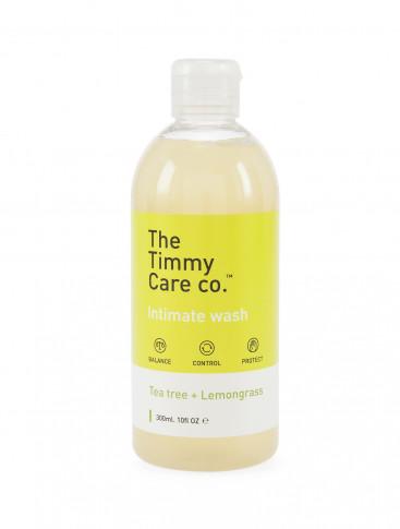 Antifungal Tea Tree and Lemongrass Intimate Wash - The Timmy Care Co.