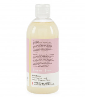 Soothing Rose and Rosemary Intimate Wash - The Timmy Care Co.