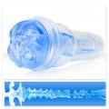 Turbo Thrust Blue Ice Male Masturbator - Fleshlight
