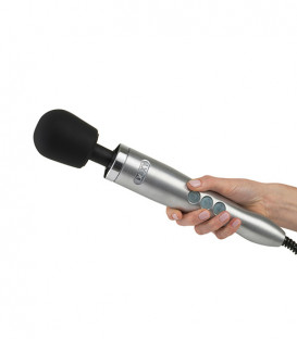Doxy Die Cast Ultimate Vibrating Massage Wand - Doxy 2