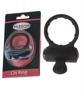 Clit Ring Penis Ring for Couples - Malesation 2