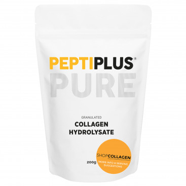 Peptiplus Pure Granulated Collagen Hydrolysate - Peptiplus