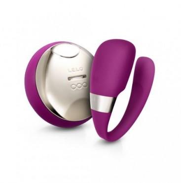 Tiani 3 Couples Vibrator - LELO