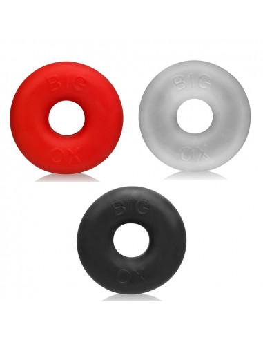 Big Ox Super Mega Stretch Penis Ring - OxBalls
