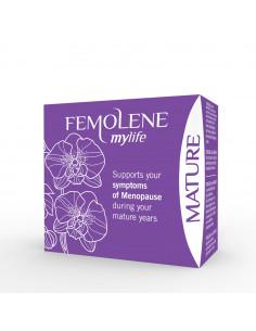 Femolene MyLife Mature Menopause Support - Femolene