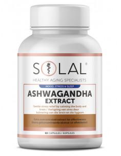 Ashwaganda Extract Libido...