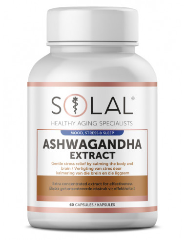 Ashwaganda Extract Libido Booster -...