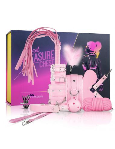 Pink Passion Secret Pleasure Chest -...