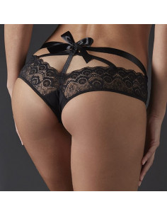 Pivione Tie Me Up Knicker -...