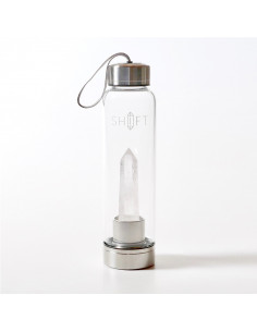 Crystal Elixir Water Bottle...