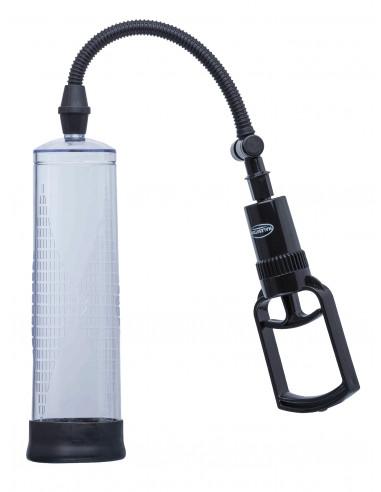Penis Pump Starter 1 - Malesation