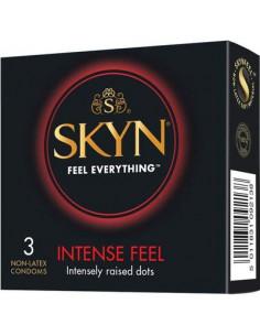 Skyn Intense Feel Textured...