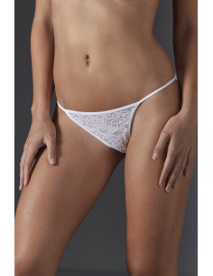 Cheri Blossom Me Lace Panty...