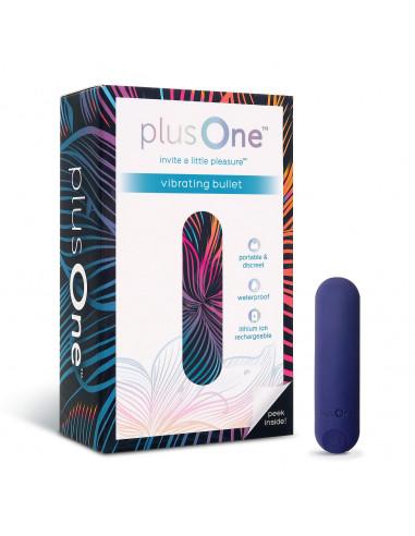 Vibrating Bullet - PlusOne