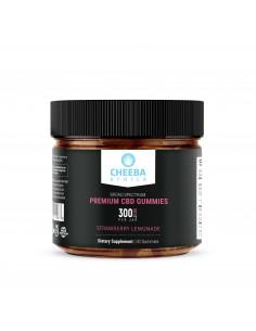 Vegan Premium CBD Gummies -... 2