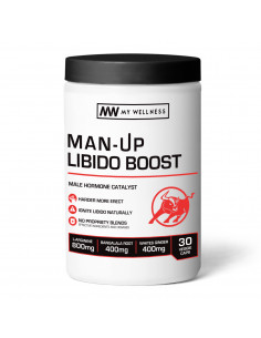 Man-Up Libido Boost - My...