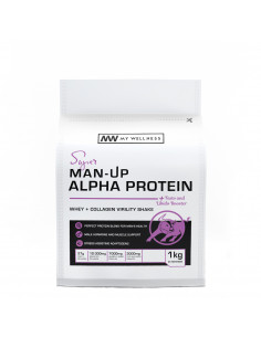 Super Man-Up Libido Protein...