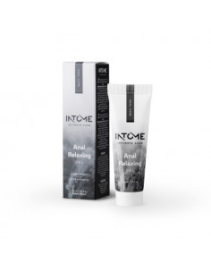 Anal Relaxing Gel - Intome