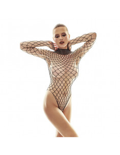 Forca Fishnet BodySuit - Anais