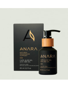 Anara Cape Aloe Gel with...