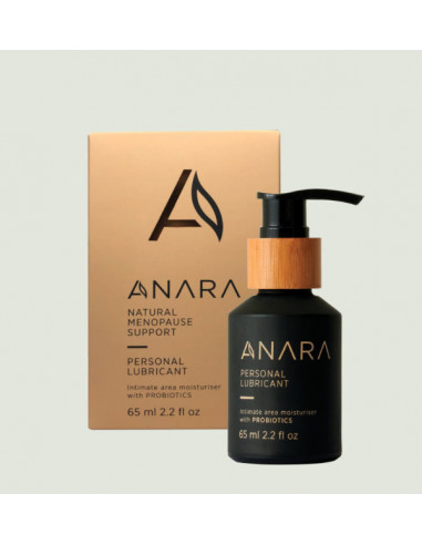 Anara Personal Lubricant with...