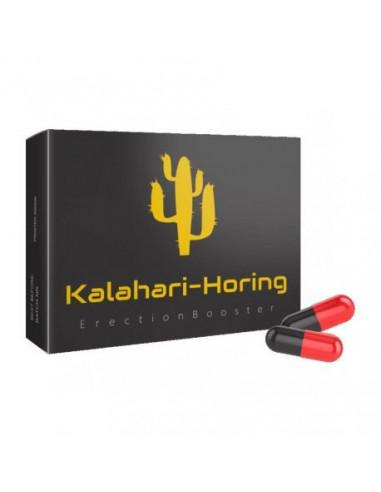 Kalahari Horing Erection Booster &...