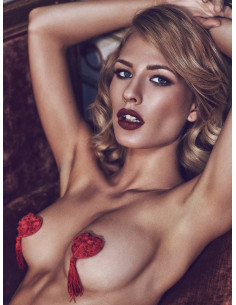 Vellya Nipple Pasties - Anais