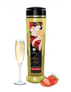 Erotic Massage Oil - Shunga
