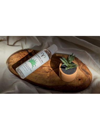 Premium Organic Aloe-based Lubricant...