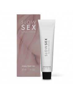 Slow Sex Anal Play Gel -...