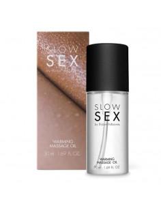 Slow Sex Warming Massage...