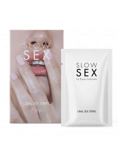 Oral Sex Edible Strips -...