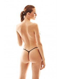 Pollie Crotchless String -... 2