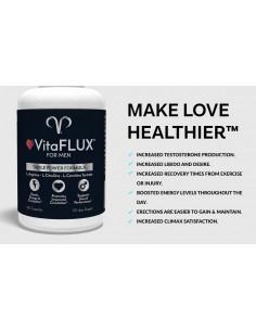 VitaFlux Libido Supplement... 2