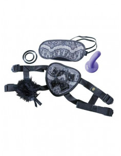 Strap On Harness Gift Set -...