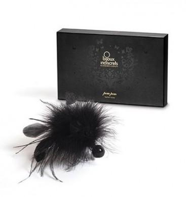 Pom pom Feather Tickler - Bijoux