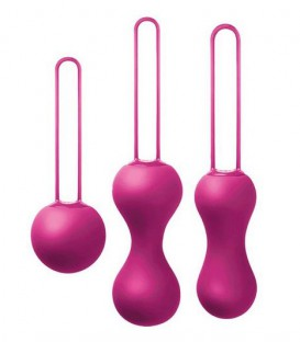 Ami 3in1 Kegel Exercising Set - Je Joue