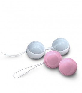 Luna Beads Mini - LELO