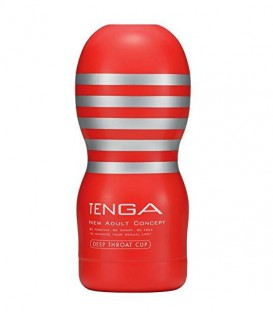 Onacup Deep Throat / Original Masturbator - Tenga