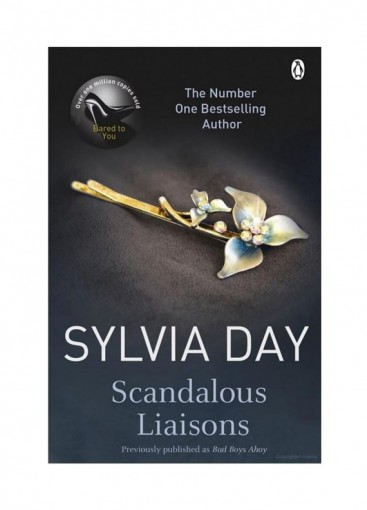 Scandalous Liaison - Sylvia Day
